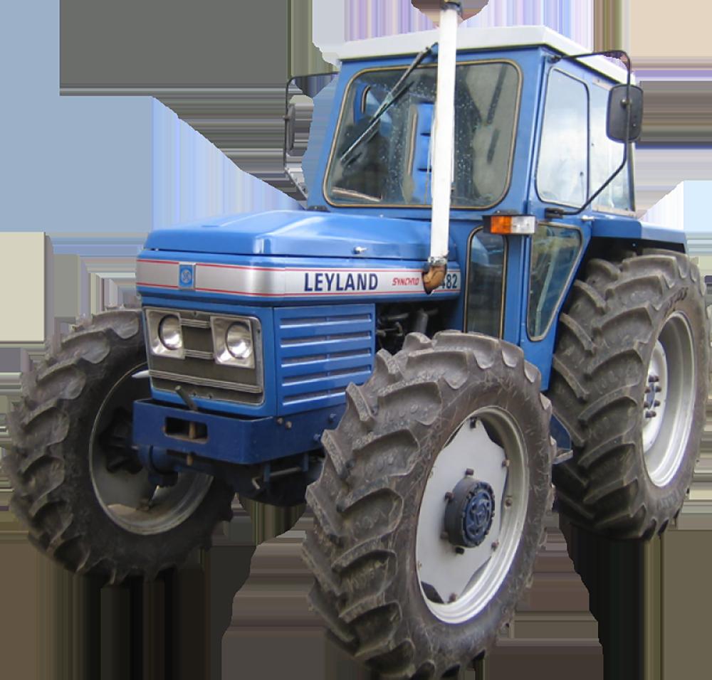 Image - Entourage - Blue Tractor 136