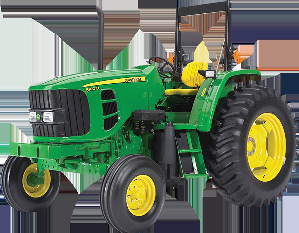 Image - Entourage - Green Tractor 568