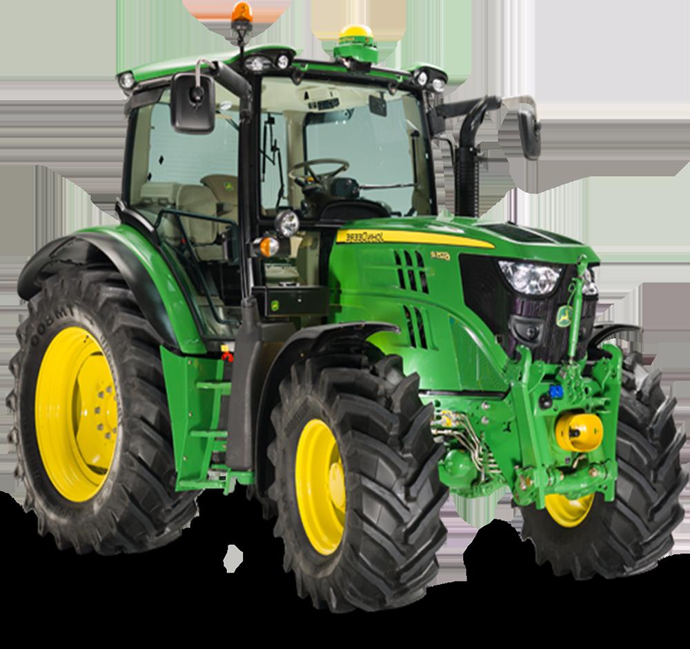 Image - Entourage - Green Tractor 669