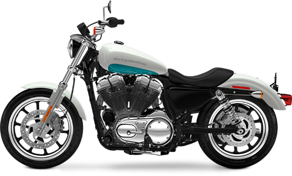 Image - Entourage - Harley Davidson Motorcycle 111