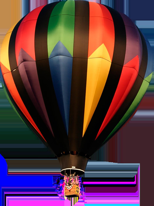 Image - Entourage - Hot Air Balloon 11