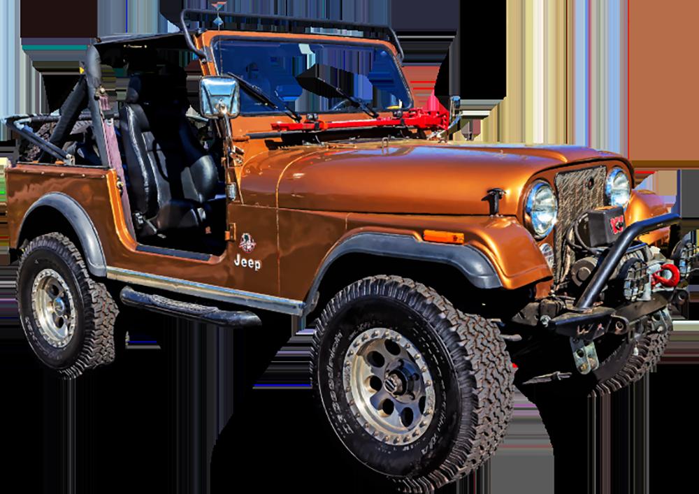 Image - Entourage - Jeep 20
