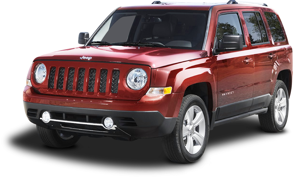 Image - Entourage - Jeep 33