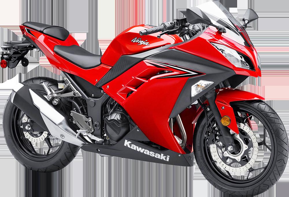 Image - Entourage - Kawasaki Ninja 300 52