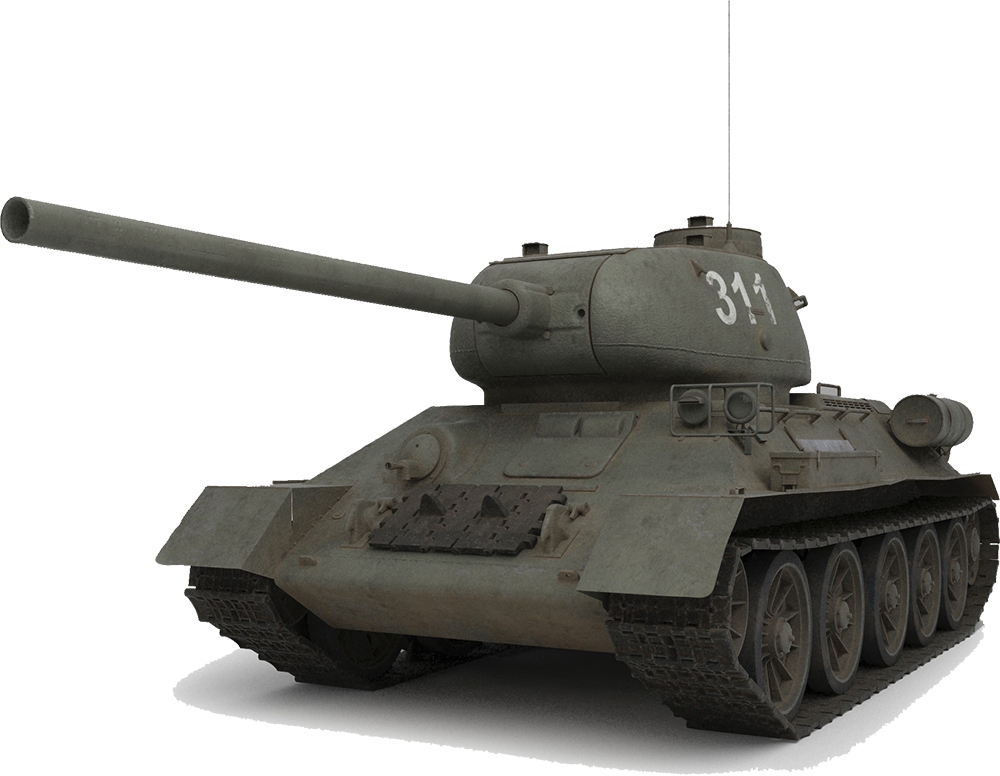 Image - Entourage - Military Tank 53