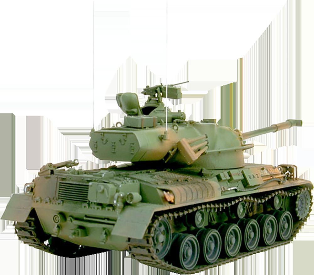 Image - Entourage - Military Tank 75