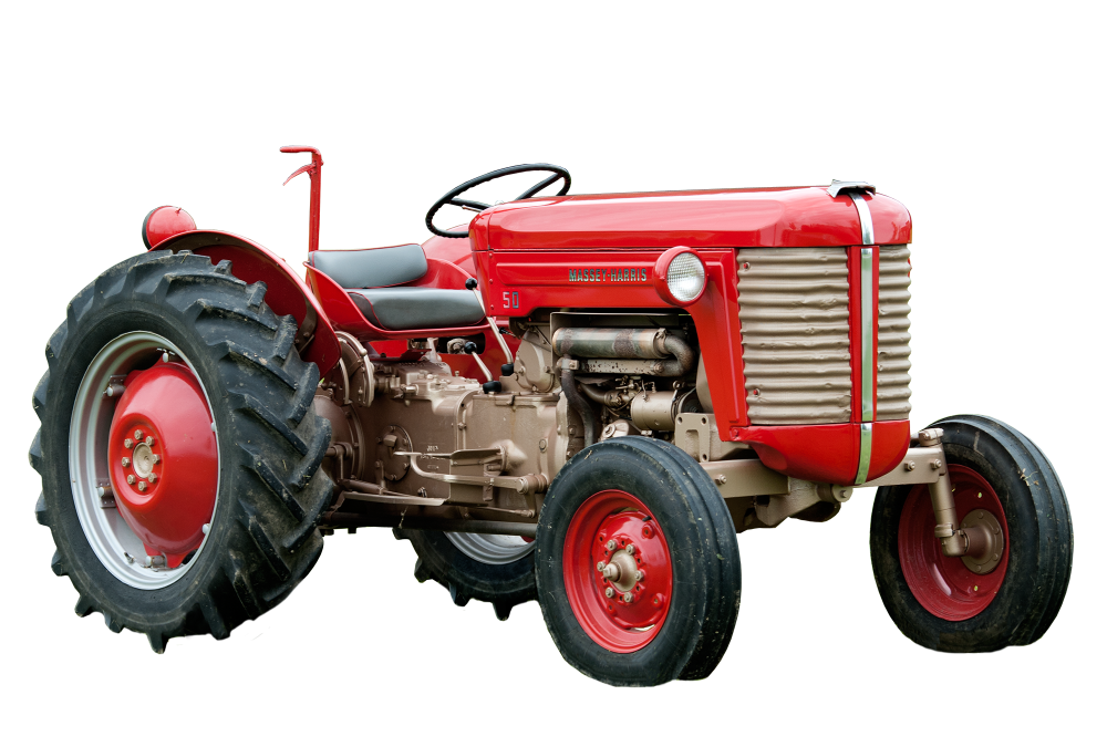 Image - Entourage - Red Tractor 2224