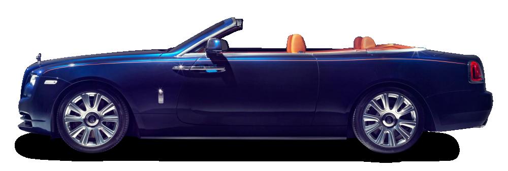 Image - Entourage - Rolls Royce Dawn Blue Car 103