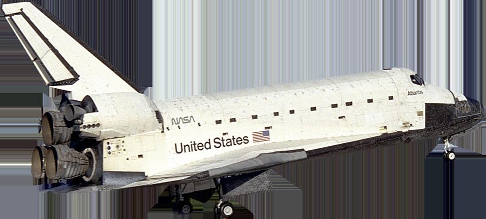 Image - Entourage - Space Shuttle 84