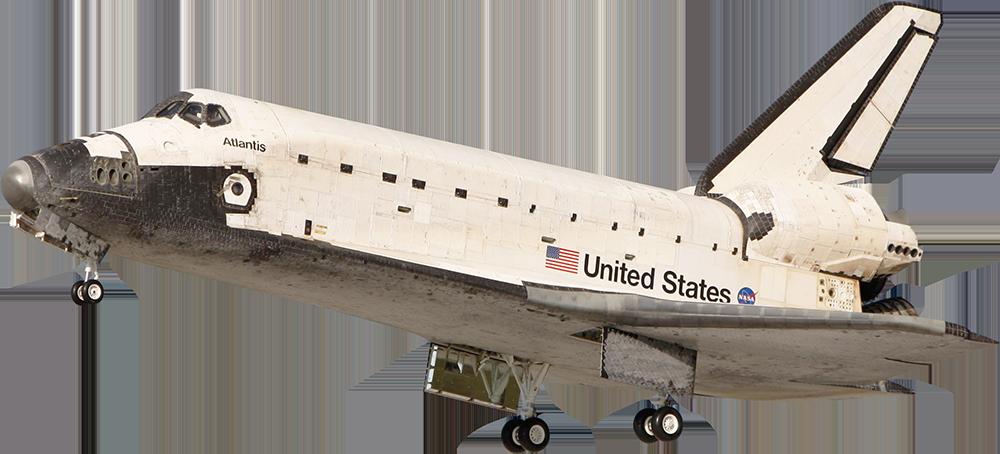 Image - Entourage - Space Shuttle 88