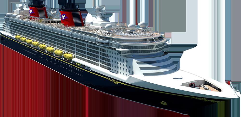 Image - Entourage - Truck Cruise Ship 54