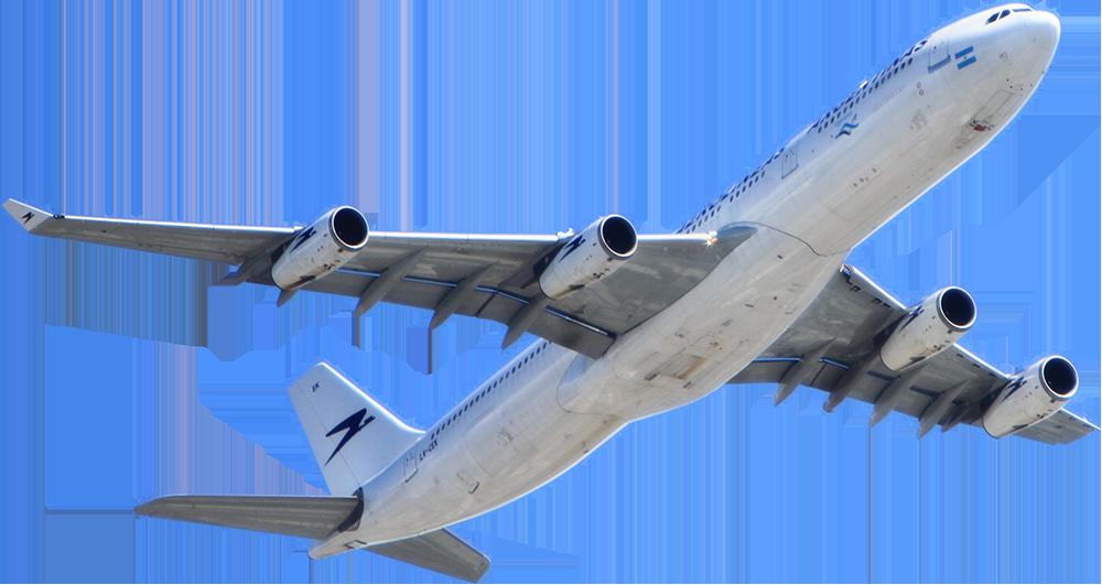 Image - Entourage - White Passenger Plane Flying on Sky 62