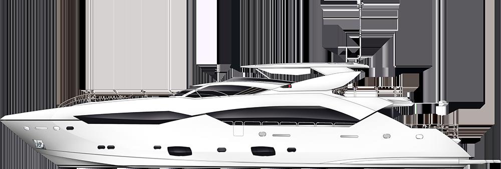 Image - Entourage - Yacht 453