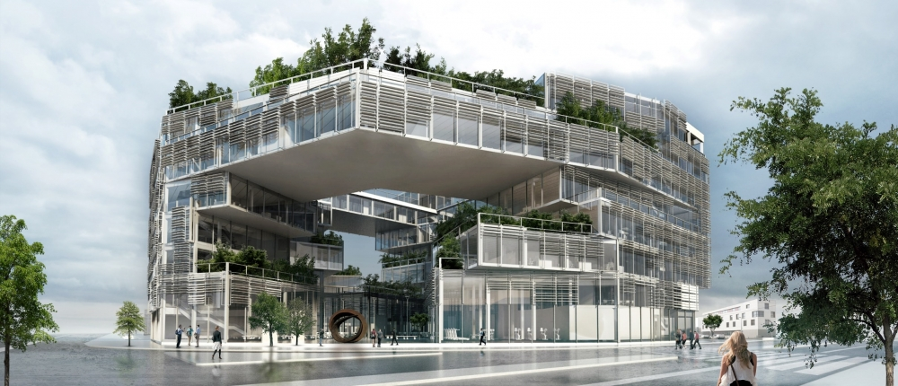 project eco bobigny