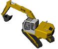 bulldozer 02