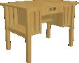 Stickley Desk 02