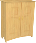 stickley armoire 01