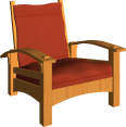 Stickley Armchair 04