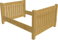 Stickley Bed