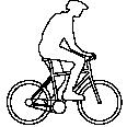 bicyclist 03