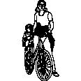 cyclist 05