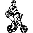 cyclist 07