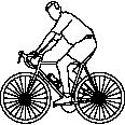 cyclist 12