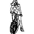 Cyclist 10