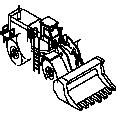 Buldozer 06
