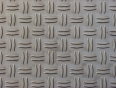metal threadplate horizontal