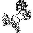 Horse 08