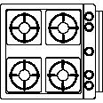 Oven plan 135