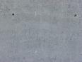Concrete bare porous