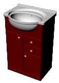 bath sink 43
