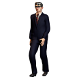 figure businessman