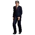 figure businessman