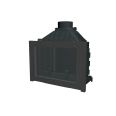 Europa 7 Firebox