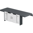 ARSIS shower shelf, Anthracite grey - 047739