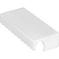 ARSIS soap holder, White - 047737