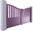 Harmony Line - Dupuy Swinging Gate Model