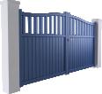 Harmony Line - Helsinki Swinging Gate Model