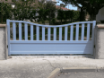 harmony line - dupuy sliding gate model