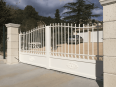 Tradition Line - Conros Sliding Gate Model