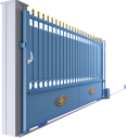 tradition line - dinan sliding gate