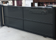 Tissage Sliding Gate