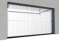 009 Porte basculante SAFIR S400 Baro