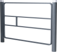 Imawa barrier model B2