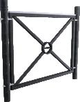 Vesta barrier model V1