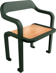 Imawa armchair