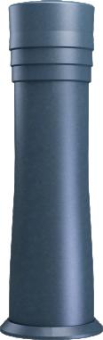 Vesta T54 bollard